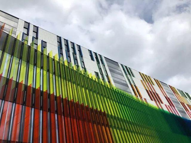 总预算达1.75亿欧 芬兰造了一所世界上最好的儿童医院