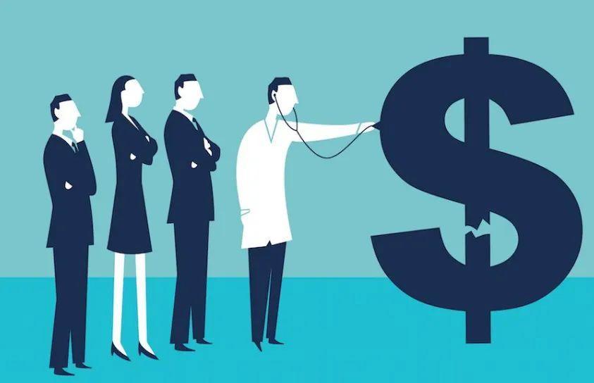 医疗生态圈重构!投资人:流程虽慢,但钱还是有的,政府也在帮忙